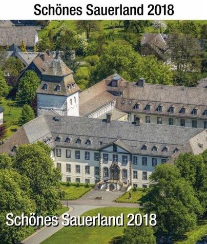 Kalender Schönes Sauerland 2018
