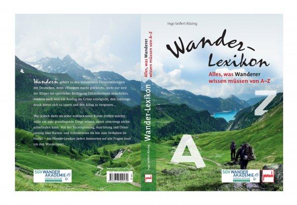 Ingo Seifert- Rösing Wanderlexikon