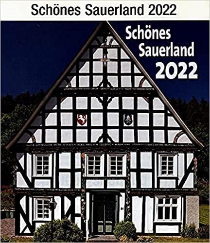 Kalender Schönes Sauerland 2022