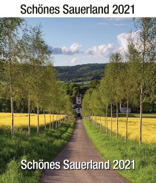 Kalender Schönes Sauerland 2021