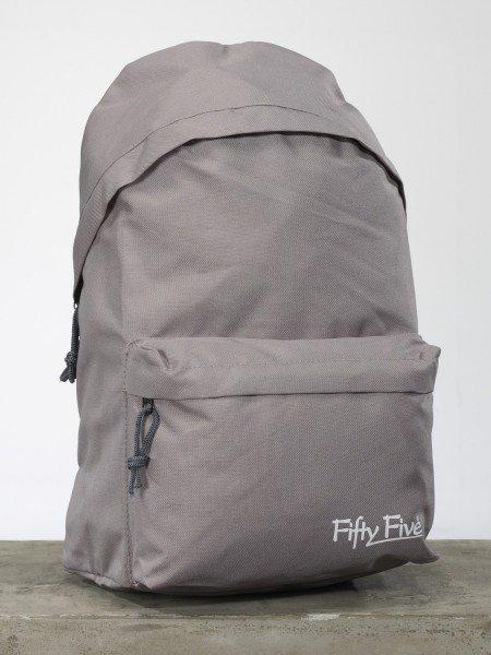 RucksackDaypack, 16 Liter, grau