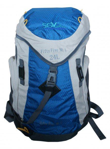 Wanderrucksack SGV, blau