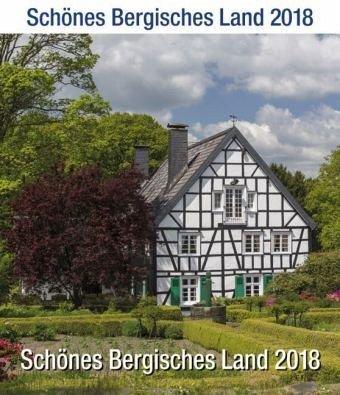 Kalender Schönes Bergisches Land 2018