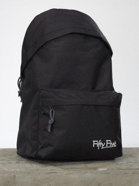 RucksackDaypack, 16 Liter, schwarz