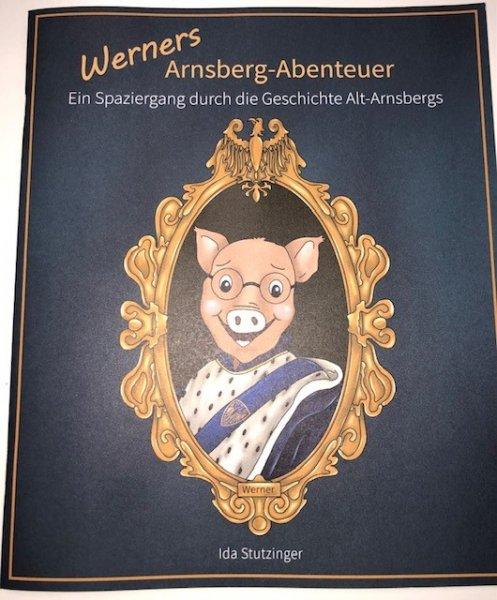 Werners Arnsberg-Abenteuer